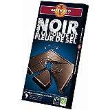 Alter eco chocolat noir fleur de sel bio 100g Envoi Rapide Et Soignée ( Prix Par Unité )