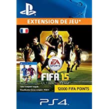 FIFA Points 12000  [Online Game Code]