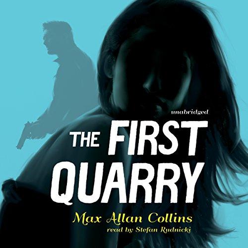 The First Quarry  Audiolibri