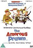 The Amorous Prawn [DVD]