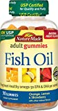 Gummy Fish Oil - Best Reviews Guide