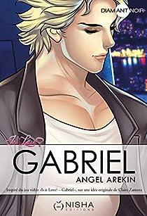Gabriel par Angel Arekin