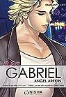 Gabriel par Arekin