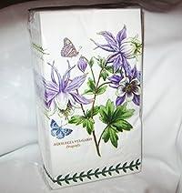 Portmeirion Botanic Garden Paper Napkins - Pack of 32