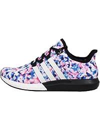 buy online 7ccc0 a70ca adidas Ladies CC Gazelle Boost W Trainers