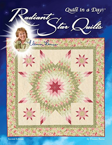 Radiant Star Quilts -