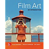 Film Art: An Introduction by David Bordwell (2016-01-04)