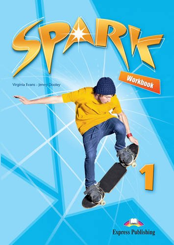 Spark: Workbook (international) Level 1