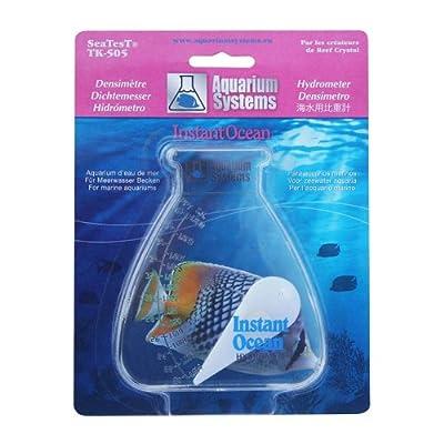 Aquarium Systems - Instant Ocean Hydrometer