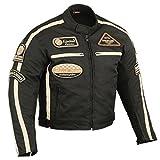 Motorrad Jacke Motorrad textilejacke Motorrad wasserdicht Jacke M