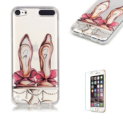 ipod-touch-5th-6th-generation-case-cover-with-free-screen-protector-funyye-see-through-transparent-s