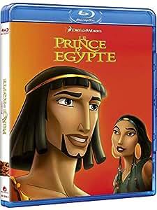 Le Prince d'Egypte [Blu-ray]