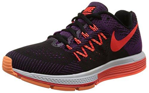 Nike Wmns Air Zoom Vomero 10, Chaussures de Sport Femme violet (Vivid Purple/Brght Crmsn-Blck)
