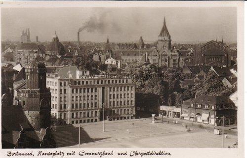 dortmund-hansaplatz-mit-commerzbank-und-oberpostdirektion