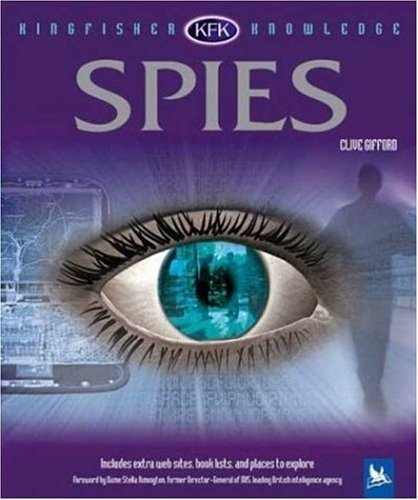 spies-kingfisher-knowledge-by-clive-gifford-2004-10-14
