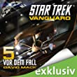 Star Trek. Vor dem Fall (Vanguard 5)