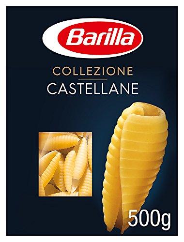 Barilla Pasta Castellane 500 g - Set di 5