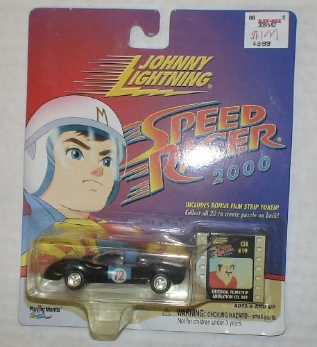johnny-lightning-speed-racer-2000-mach-12-with-filmstrip-token-by-playing-mantis