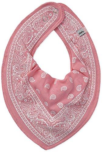 Pippi Baby - Mädchen Schal Gr. One Size, Pink (Bubblegum)