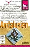 Andalusien - Wolfgang Bauer, Petra Neukirchen