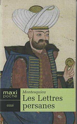 Lettres Persannes
