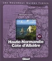 Haute-Normandie Côte d'Albâtre