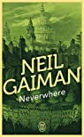 Neverwhere par Gaiman