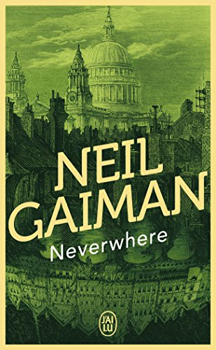 Neverwhere par Neil Gaiman