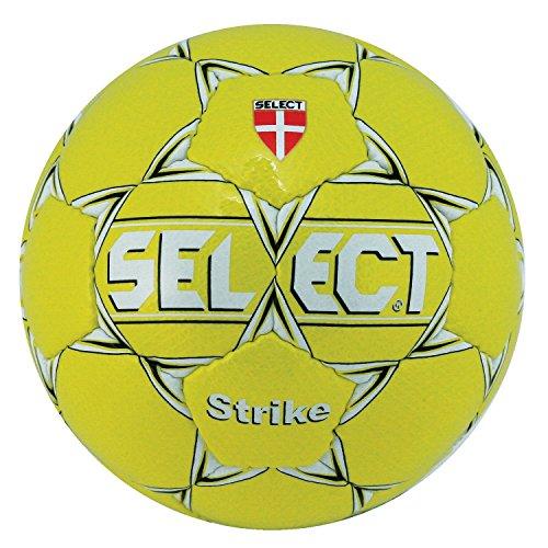 Foto de Seleccione deporte América huelga pelota de fútbol, color amarillo, tamaño talla 3