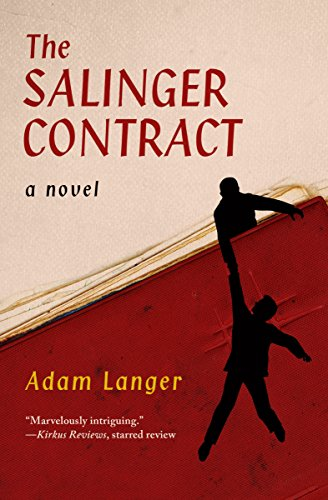 The Salinger Contract: A Novel (English Edition) eBook: Adam ...