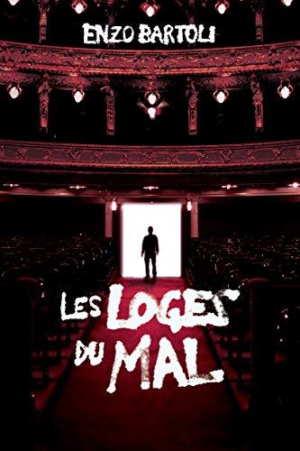 Les Loges du mal (Brigade Criminelle t. 3) par Enzo Bartoli