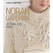 Vogue(r) Knitting: Norah Gaughan: 40 Timeless Knits (Vogue Knitting)