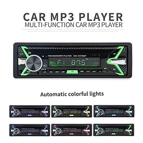 ADNAuto 21871 Boite de Protection Universelle pour Facade Detachable Autoradio-Pioneer