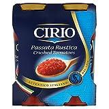 Cirio Passata Rustica 2 Pack 2X350g