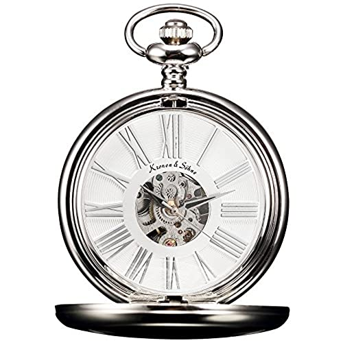 silver pocket watch. Black Bedroom Furniture Sets. Home Design Ideas