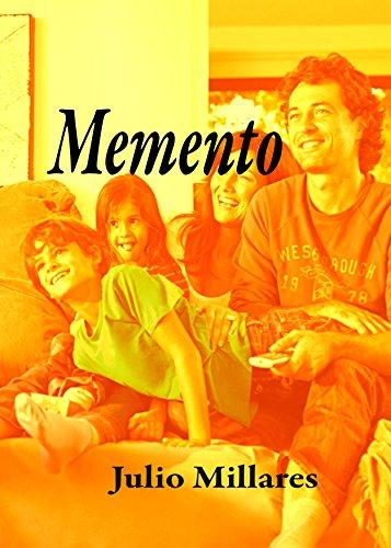 Memento: un Edipo en búsqueda de su verdad (Inspector Nero nº 1) (Spanish Edition)