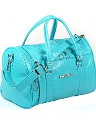 Style Classique St. Moritz 901988 Head Bag Sport Gym Transport Séjour D'une Nuit Fourre-tout