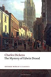 The Mystery of Edwin Drood (Oxford World's Classics) by Charles Dickens (2009-03-26)
