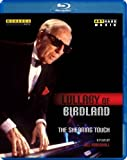Lullaby of Birdland - The Shearing Touch [Blu-ray]