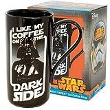 DISNEY STAR WARS DARTH VADER Tasse (für Latte) aus Keramik, Motiv