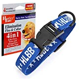 Large Dog 4in1 Flea &Tick Collars Unique Guard - Best Reviews Guide