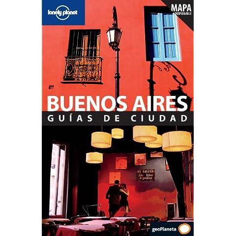 Buenos Aires (Guias De Ciudad (lonely P))