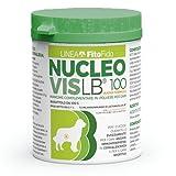 Trebifarma Nucleovis LB Mangime Complementare in Polvere per Cani - Supporto Immunitario Gastrointestinale - 100 gr