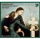 Schubert: Der Tod und das Mädchen & Rosamunde