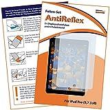 2 x mumbi Displayschutzfolie iPad Pro (9,7 Zoll) Schutzfolie AntiReflex matt