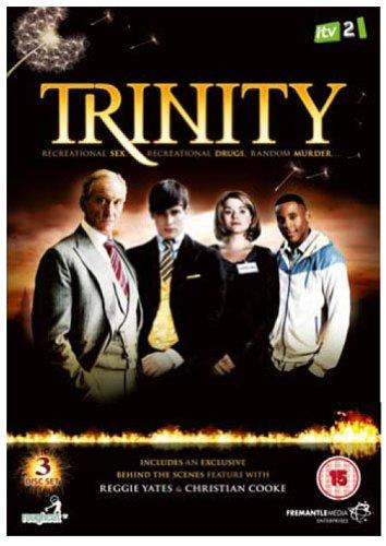 Trinity  DVD   2009