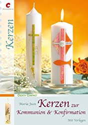 Kerzen zur Kommunion & Konfirmation