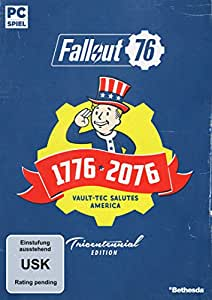 fallout 76 tricentennial edition playstation vitawindows. Black Bedroom Furniture Sets. Home Design Ideas
