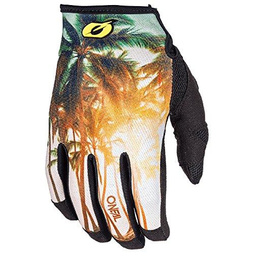 O'Neal Mayhem Palms Palme MX Handschuhe Motocross DH Downhill Enduro Offroad Mountain Bike, 0385-7, Größe L