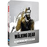 The Walking Dead - L'intégrale de la saison 2